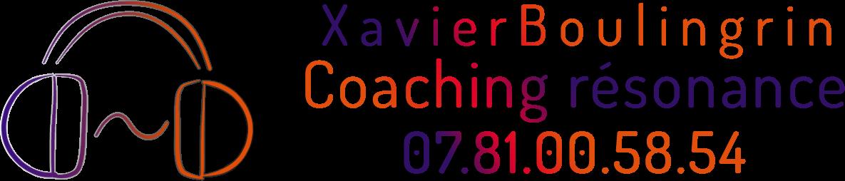 Xavier Boulingrin
